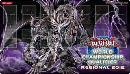 Yugioh Wcq Regional 2012 Grapha Dragon Lord Of Dark World