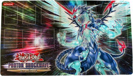 Yugioh Photon Shockwave Sneak Peek Galaxy Eyes Photon