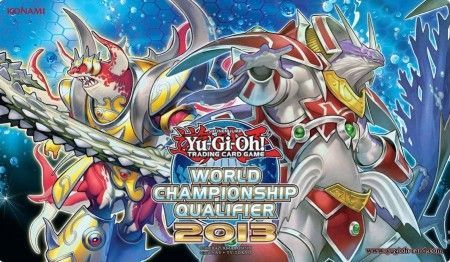 Yugioh Wcq 2013 Mermail Abyssmegalo Amp Mermail Abyssleed