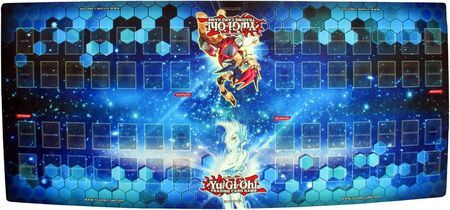 Yugioh Zexal 4 Player Table Top Playmat Playmats Supplies