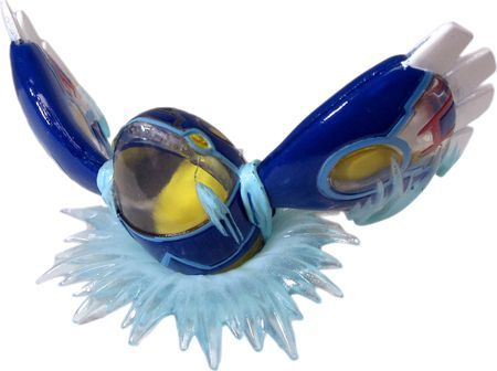 Primal Kyogre primal kyogre collectible figure [from the primal kyogre