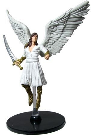 Solar Angel 30 D Amp D Icons Of The Realms Elemental Evil