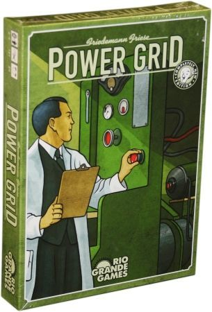 Power Grid, or the time we enforced a seven year power outage on America.