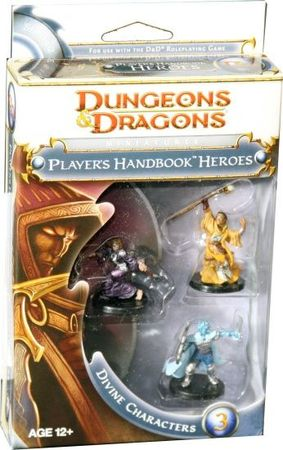 dungeons and dragons miniature set symbols pokemon