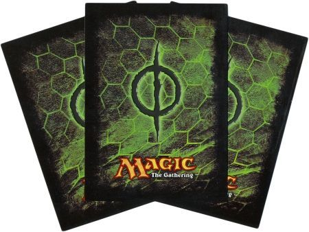 Ultra Pro Mtg Phyrexia Symbol 80ct Standard Sized Sleeves