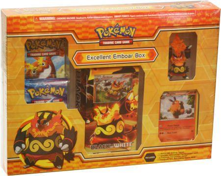 Emboar Card Ex Excellent emboar evolutionEmboar Mega Evolution Card