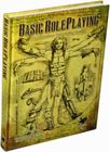 Chaosium Basic Roleplaying System hardcover core rulebook  (Chaosium RPG) CHA 2026