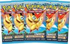 Black & White: Noble Victories 5 Booster Pack Lot (Pokemon)